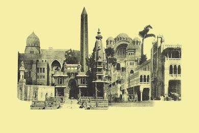 Heliopolis — De Zonnestad
