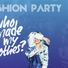 SLOW Fashion Day & Night Party