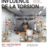 Influence de la torsion