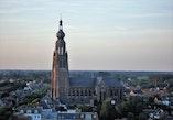 Daguitstap: Laatgotiek in de Noorderkempen