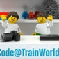 LEGO Workshop Code @ Train World