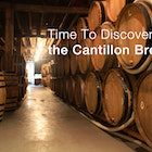 Time To Discover the Cantillon Brewery