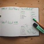 Bullet journal voor beginners
