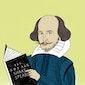 Een ode aan Shakespeare - tijdens Wereldboekendag