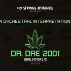 An Orchestral Rendition of Dr Dre: 2001