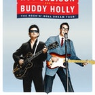 Roy Orbison & Buddy Holly in hologram