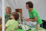 Nature for Kids - Een natuurjuweel knutselen