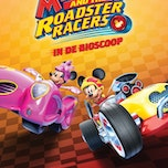 Mickey and the Roadster Racers in de bioscoop - NV