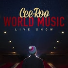 CEE-RO, live music show