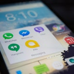 Digistatie | Whatsapp, Skype en andere communicatie-apps
