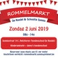 Kinderanimatie Rommelmarkt 't Sonnis