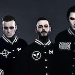 Motionless In White / Sköld