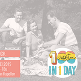 Picknick Kapellen - 100 in 1 day