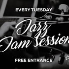 Jam Jazz session