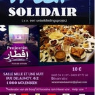 Solidaire iftar