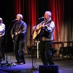 The Dublin Legends (the Dubliners)