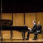 Liebrecht Vanbeckevoort, piano & Severin von Eckardstein, piano - Geannuleerd