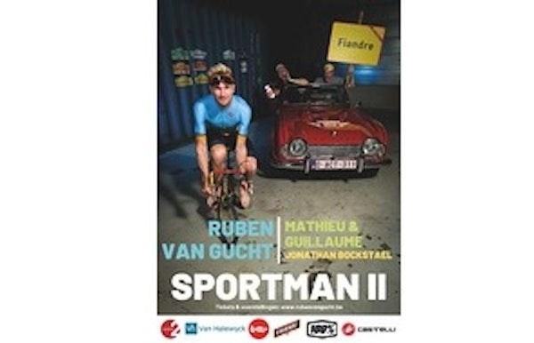 Sportman Ii - Ruben Van Gucht