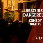 Insecure & Dangereux English Stand Up Night