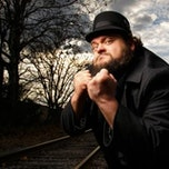 Victor Wainwright en The Train (USA) - BoogieWoogie, Rhythm 'n Blues en Soul