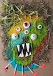 Puffy Monster