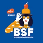 BSF - Brussels Summer Festival # Day 1