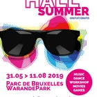 Vaux-Hall Summer - Vaux-Hall Summer Games