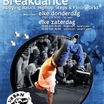 Breakdance Ateliers