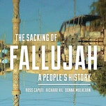 Book presentation: The Sacking of Fallujah, a people's history