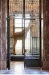 Africamuseum Tervuren: optie 2