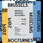 Brussels Museums Nocturnes: De Brusselse musea in happy hour