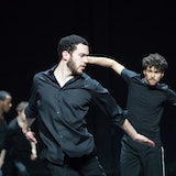 Salva Sanchis, Anne Teresa De Keersmaeker / Rosas - A Love Supreme