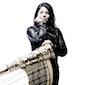Harprecital - Anneleen Lenaerts