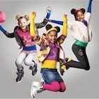 Hiphop kids 6-9 (girls only)