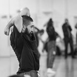 Outwitting the Devil - Akram Khan
