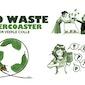 Mei plasticvrij: zero waste rollercoaster