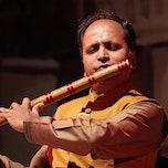 Indian classical music: Himanshu Nanda - Bansuri