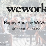 Afterwork // Happy Hour by WeWork