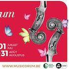 Festival Musicorum - Duo Violon - Piano