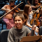 Concertgebouworkest Young + Singing Molenbeek en Equinox