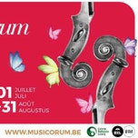 Festival Musicorum - Duo violon/viool- piano - Andrew Hardy – Alan Weiss