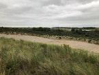 bezoek aan de Zwarte Polder, Zeedijk,Nieuwvliet