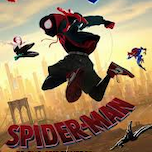 Familiefilm: Spider-into the spider verse