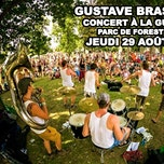 Gustave Brass Band