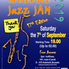 Incredible Jazz Jam 2019 - Thank You