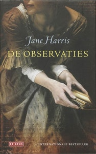 Leesclub: 'De observaties' – Jane Harris