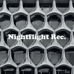 Nightflight Records Label Night