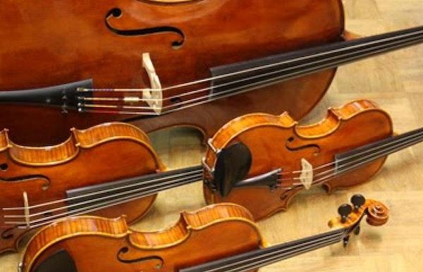 AFGELAST: Sonoro Quartet - aperitiefconcert in het Stadhuis