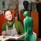 Buren bij Kunstenaars 2019: Luche Van Calbergh