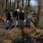 Maandelijkse wandeling in de omgeving van de Ravelse gewestbossen.